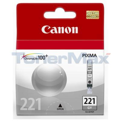 CANON CLI-221 INK TANK GRAY
